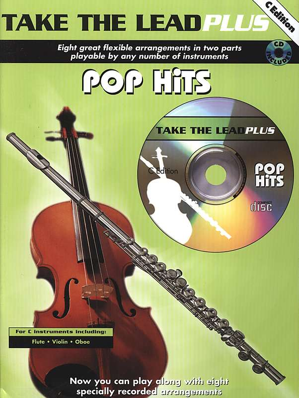 Take the Lead Plus. Pop Hits