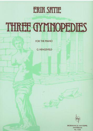 Three gymnopedies piano - Erik Satie