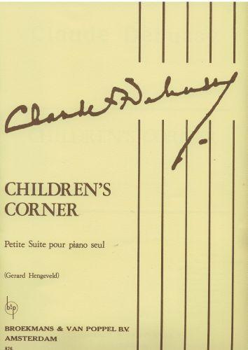 Claude Debussy - Children's corner