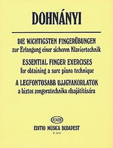 Dohnanyi