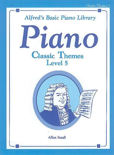 Alfred's Piano Classic Themes 5