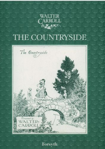 Walter Carroll: The Countryside