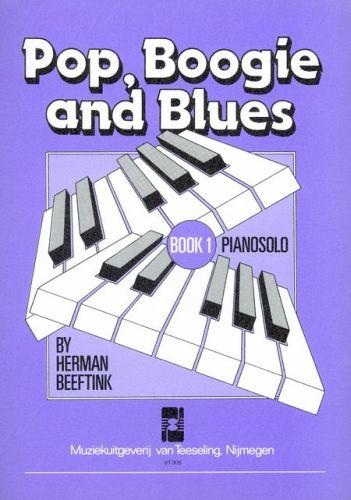 Pop, Boogie & Blues 1