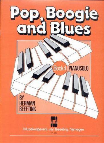 Pop, Boogie & Blues 4