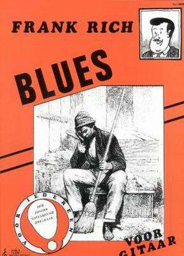 Blues voor gitaar - Frank Rich