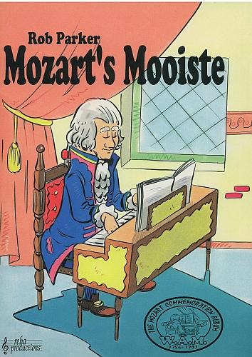 Mozart's Mooiste