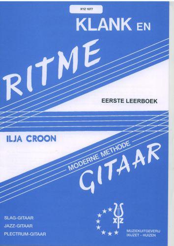Klank & Ritme 1 - Croon