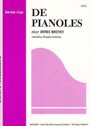 De Pianoles 1ste trap