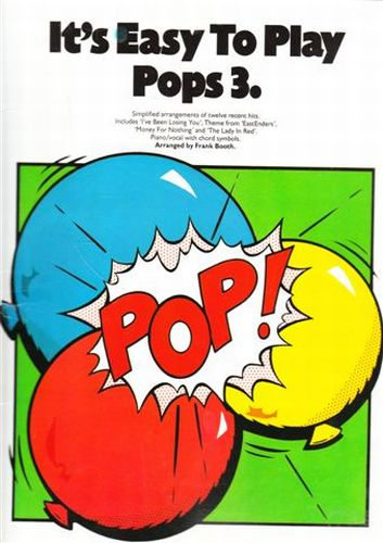 It's easy to play Pops 3