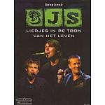 Liedjes in de toon van het leven -3Js songboek