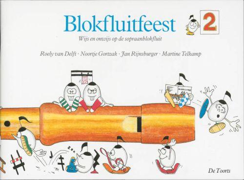 Blokfluitfeest 2 - Delft, Gortzak