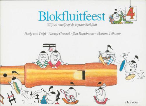 Blokfluitfeest 4 - Delft, Gortzak