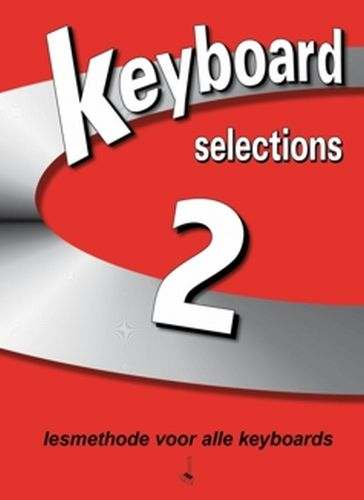Keyboard Selections 2