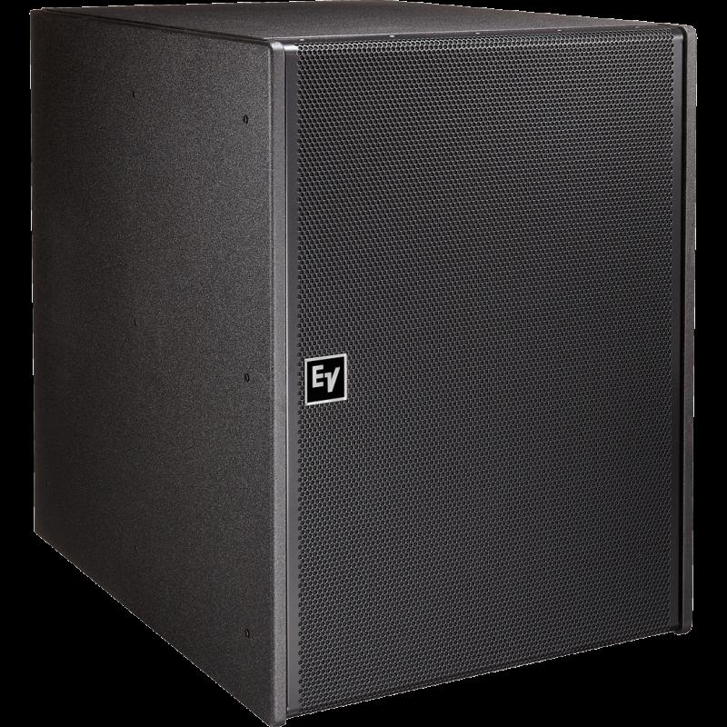 Electro Voice 2151D-BLK