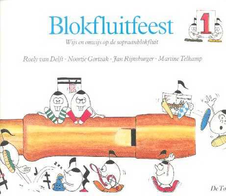 Blokfluitfeest 1 - Delft, Gortzak
