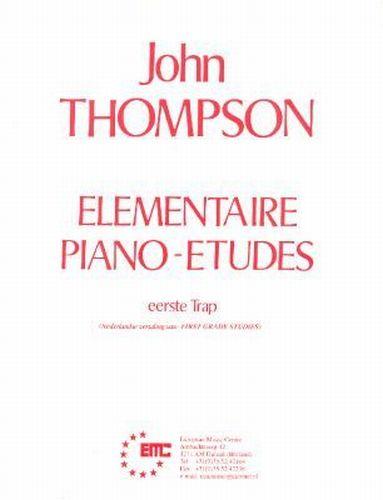 Elementaire Piano Etudes 1