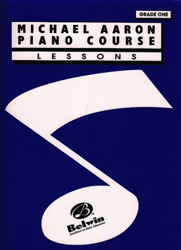 Piano course lessons 1