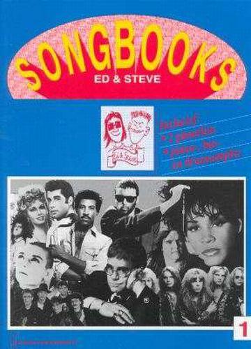 Ed & Steve Songbooks 1