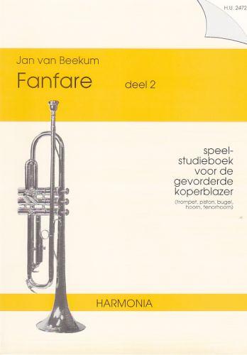 Fanfare 2 - Jan van Beekum