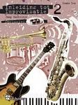 Inleiding tot Improvisatie Deel 2 + CD