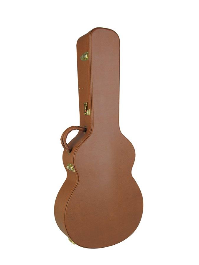 Boston CAC 450 J koffer voor jumbo gitaar