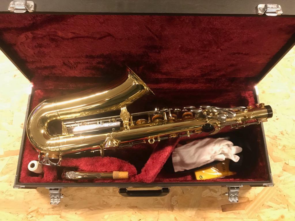 Yamaha YAS-25 Alt-saxofoon (Occasion)