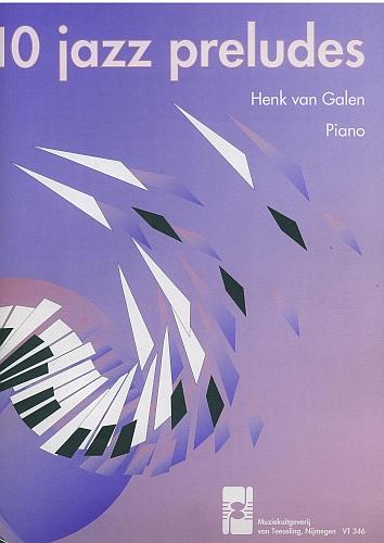 10 Jazz preludes