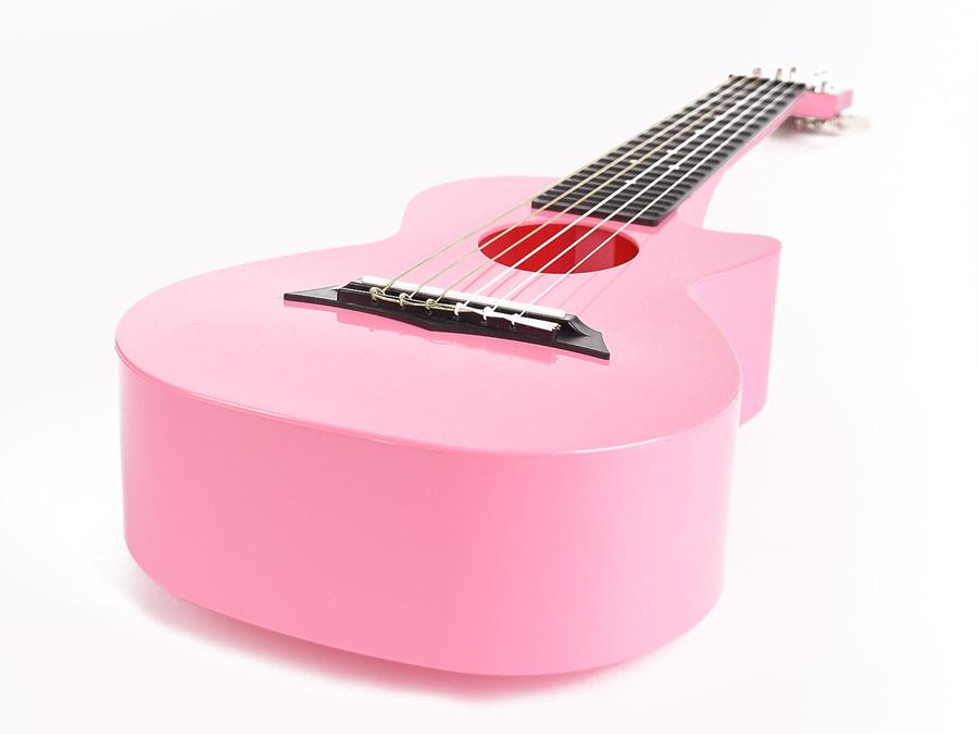 Korala PUG-40-PK guitarlele