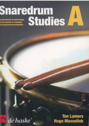 Snaredrum Studies A