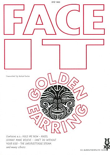Golden Earring - Face It