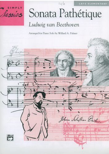 Sonata Pathetique - Beethoven