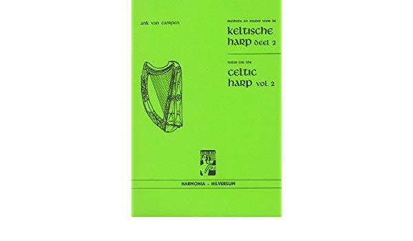 Keltische harp deel 2