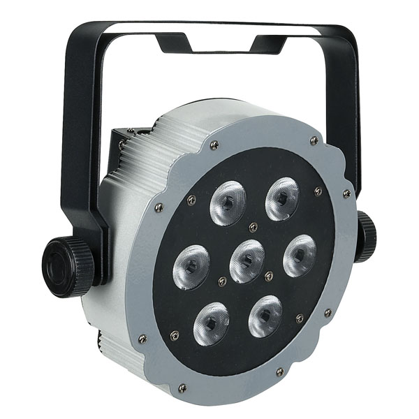 Showtec Compact LED Par 7 Tri