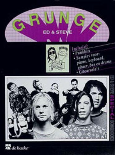 Ed & Steve Grunge
