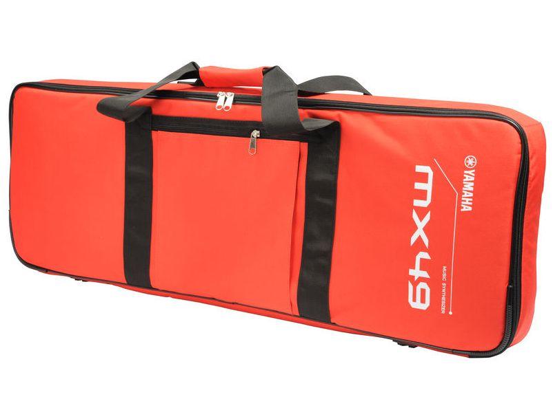 Yamaha MX 49 softbag (rood)