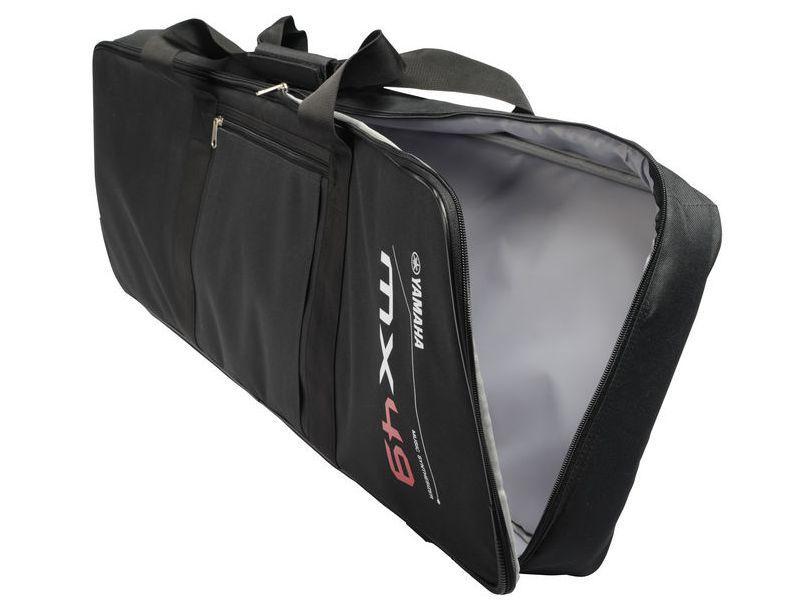 Yamaha MX 49 softbag (zwart)