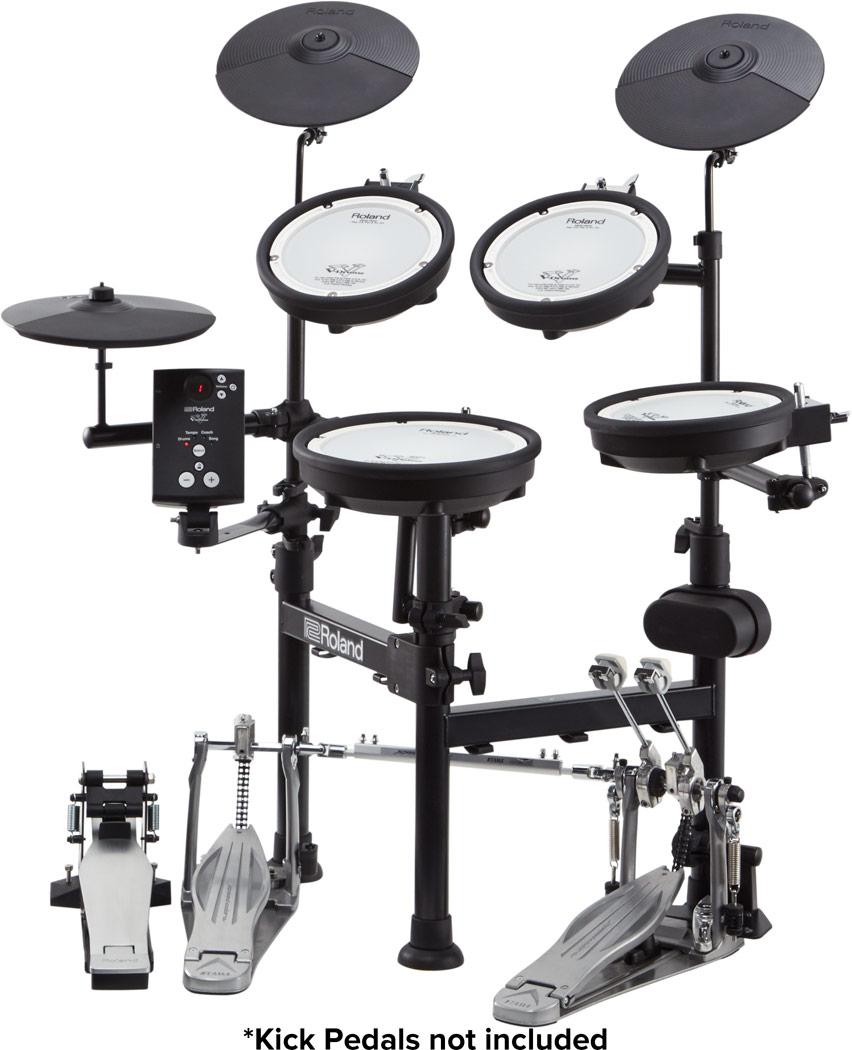 Roland elektronisch drumstel TD-1KPX