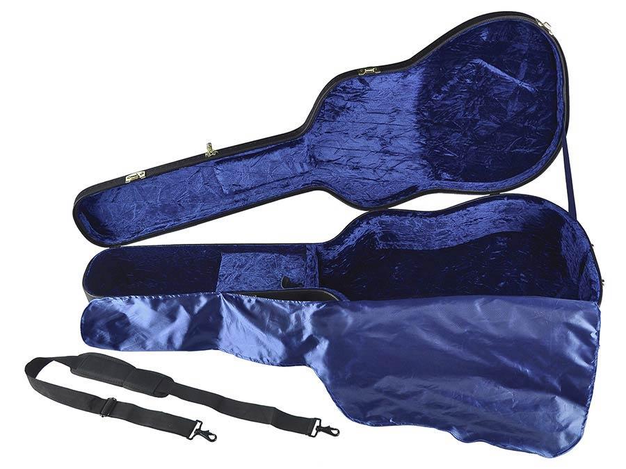 Boston CAC-500D akoestische gitaarkoffer