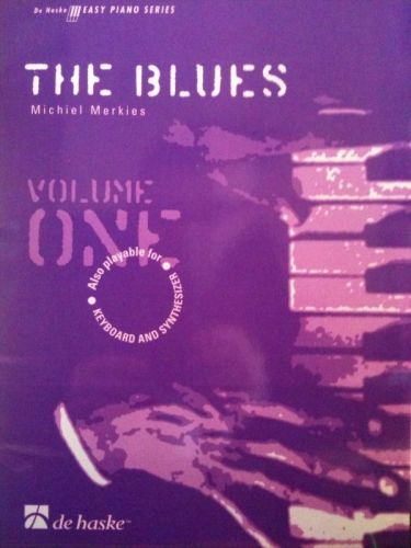 The Blues Vol.1 Michiel Merkies