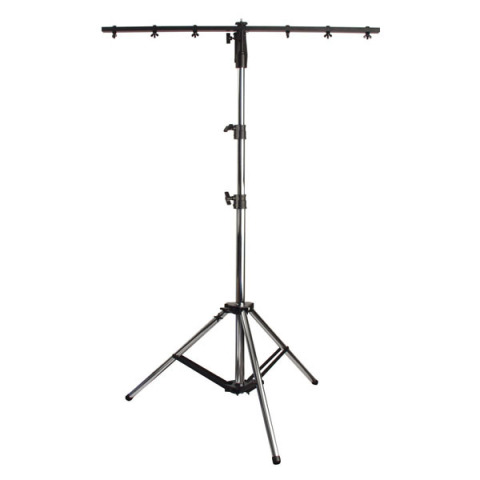 Showtec Tripod stand MKII incl. T-bar