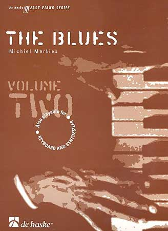 The Blues Vol.2 Michiel Merkies
