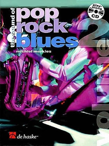 The easy sound of pop, rock & blues 2 +cd