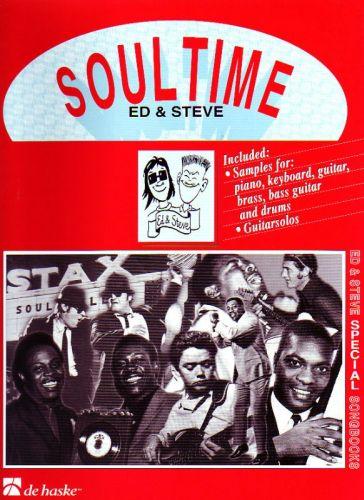 Ed & Steve Soultime
