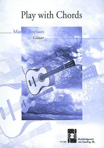 Play with Chords Marcel Boelaars