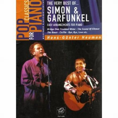 The very best of Simon & Garfunkel