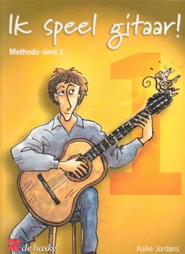 Ik speel gitaar! Deel1