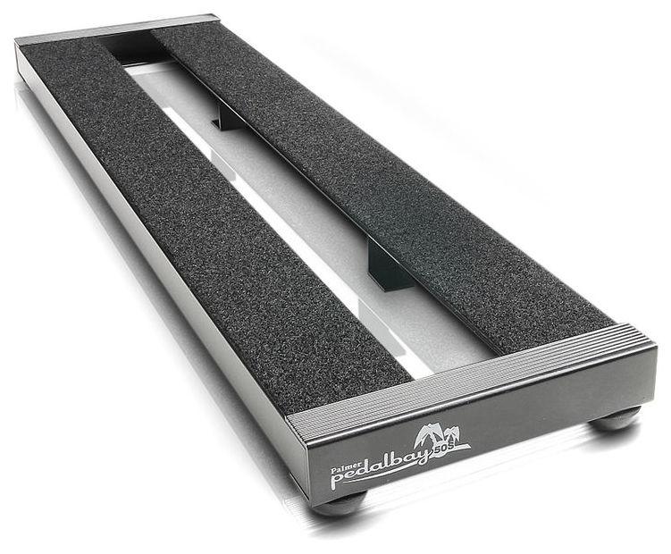 Palmer MI Pedalbay 50S pedalboard