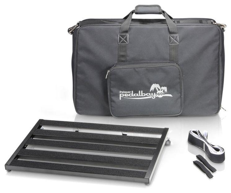 Palmer MI Pedalbay 60L pedalboard