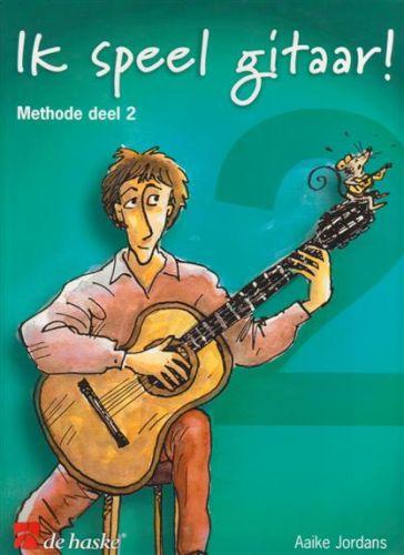 Ik speel gitaar! Deel2