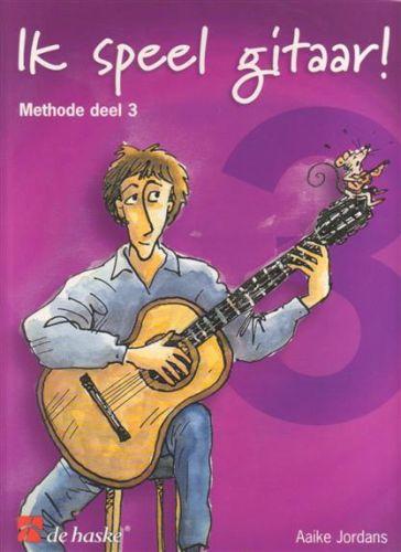 Ik speel gitaar! Deel3